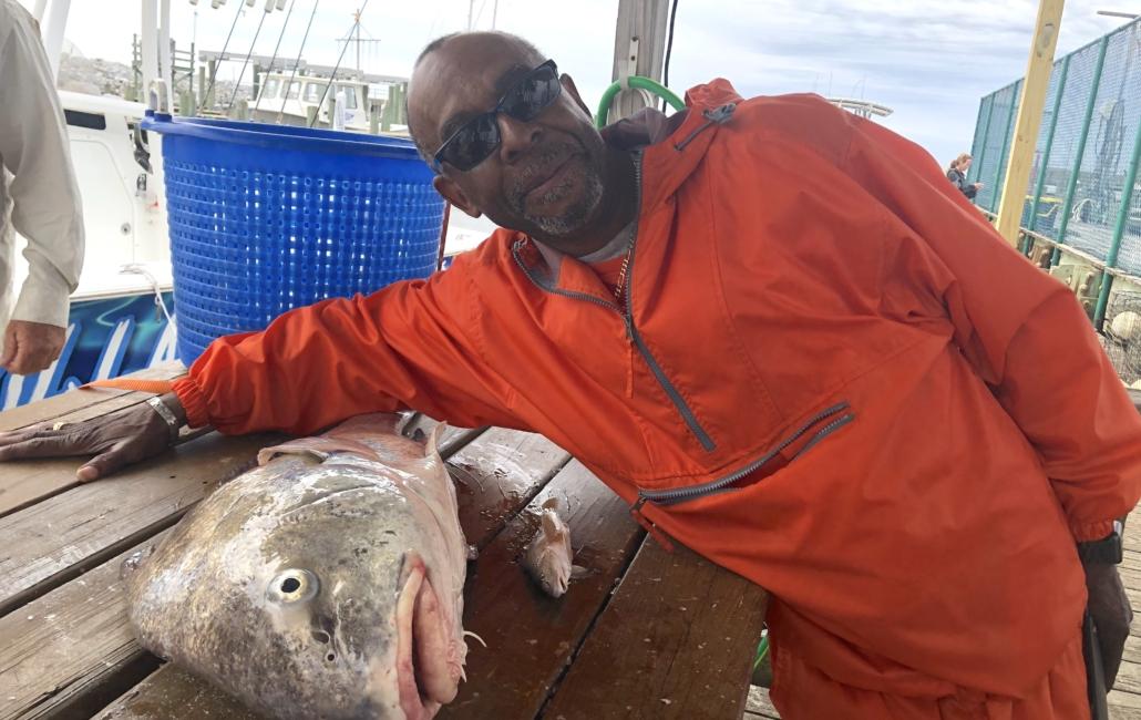 "Ken ""Big Fish"" Williams"